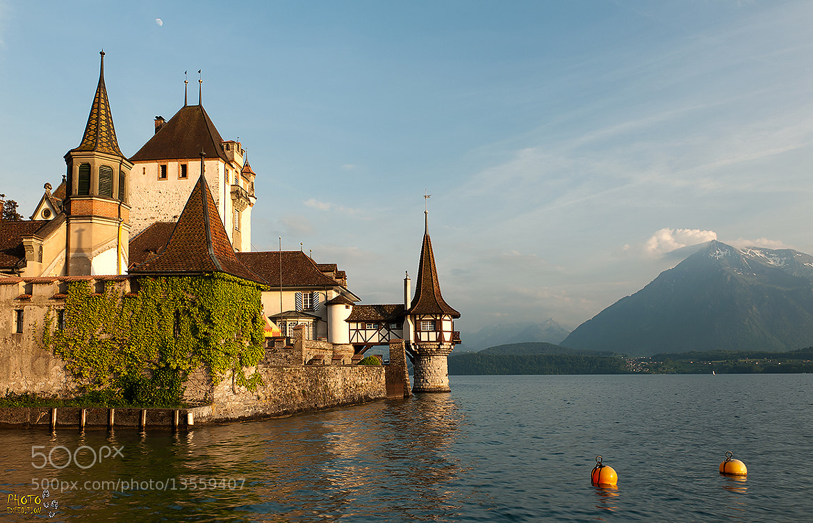 Photograph Oberhofen  by Eugene Remizov on 500px