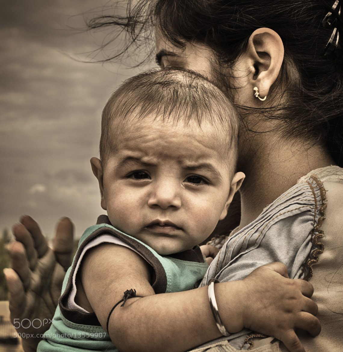 Photograph Innocence Unplugged! by Kunal Khurana on 500px