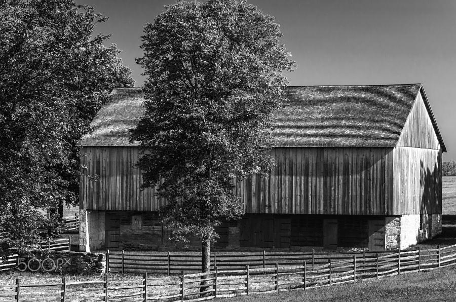 J Poffenberger Farm