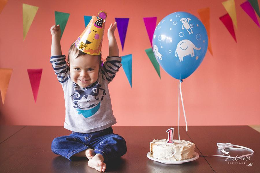 Feliz feliz cumpleaños :) de Ana Corrales Paredes en 500px.com