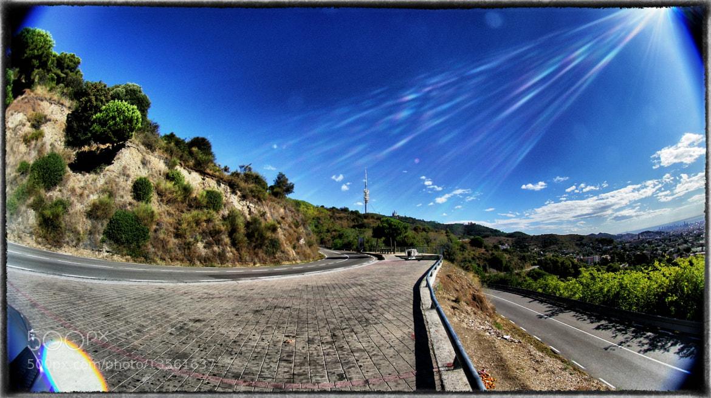 Photograph Ray of Light by Joaquin Castillon on 500px