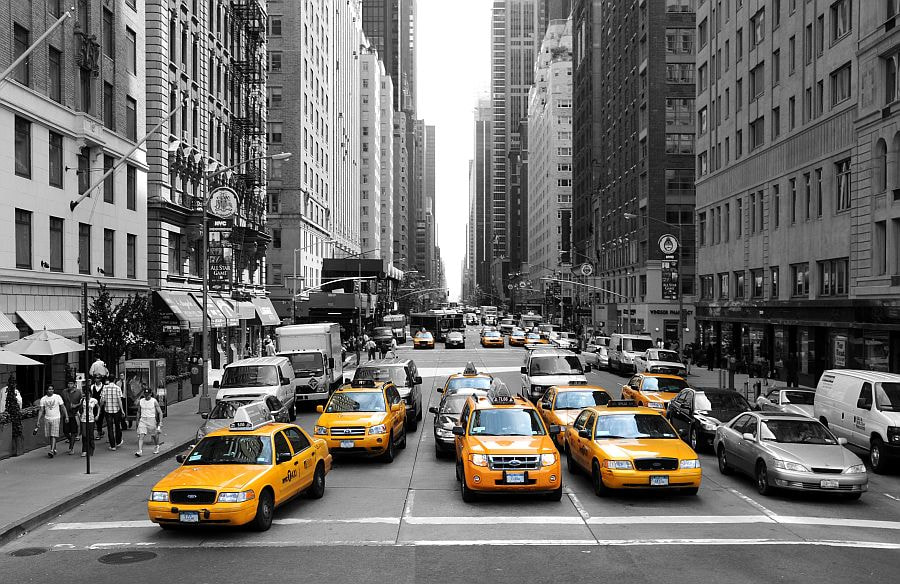 Photograph New York by Wolfgang Payer on 500px