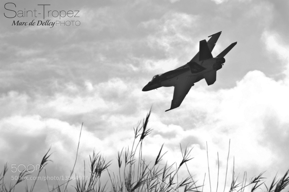 Photograph F18 by Marc de Delley on 500px