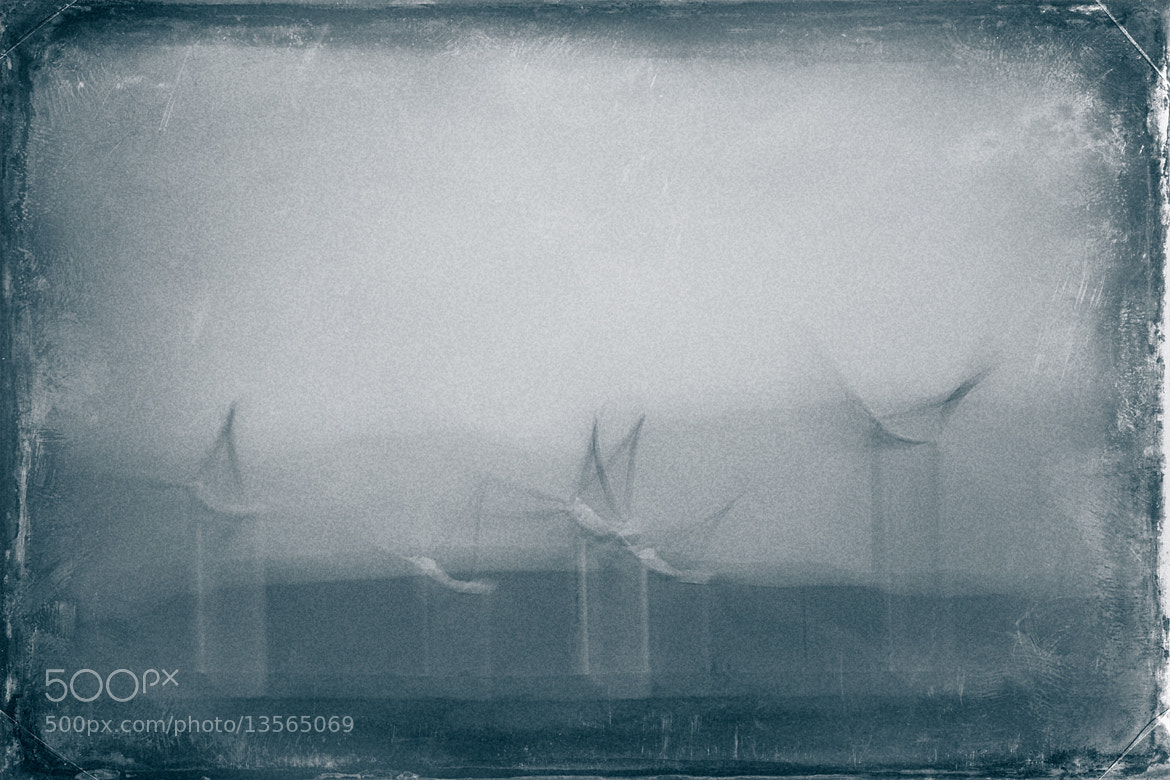 Photograph Requiem for Turbins by Narek Km on 500px