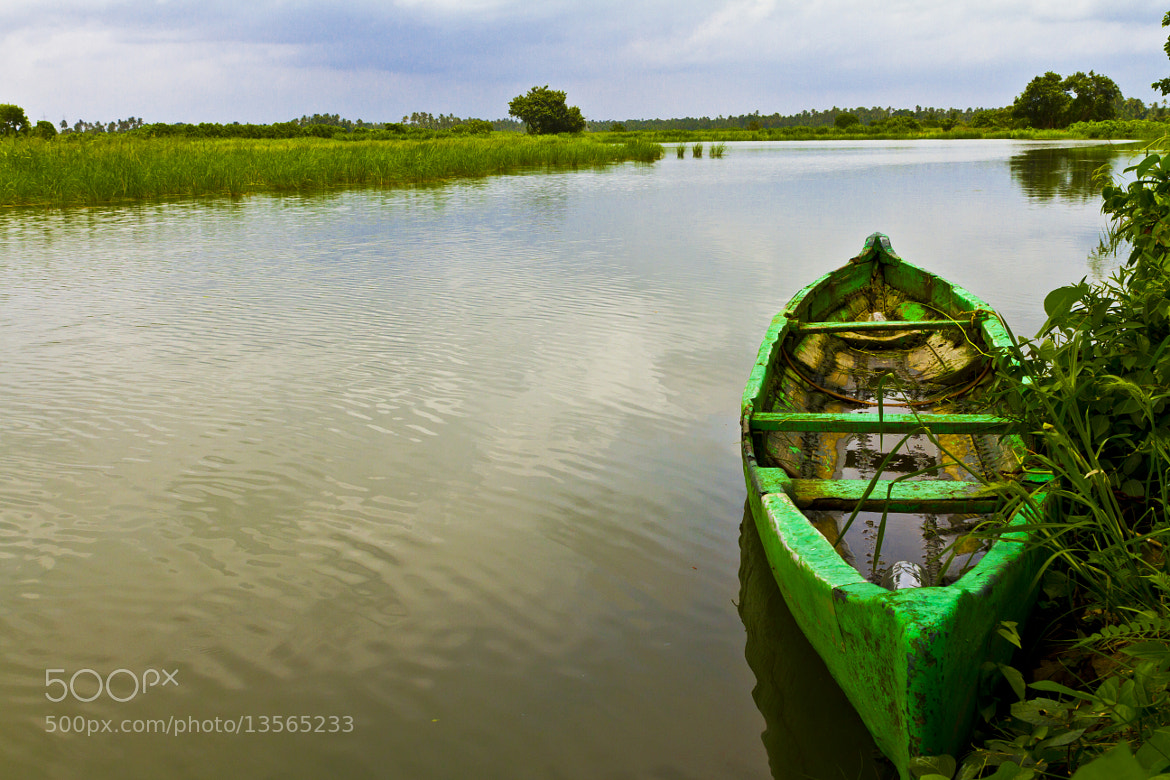 Photograph Waiting  by Somakumaran A on 500px