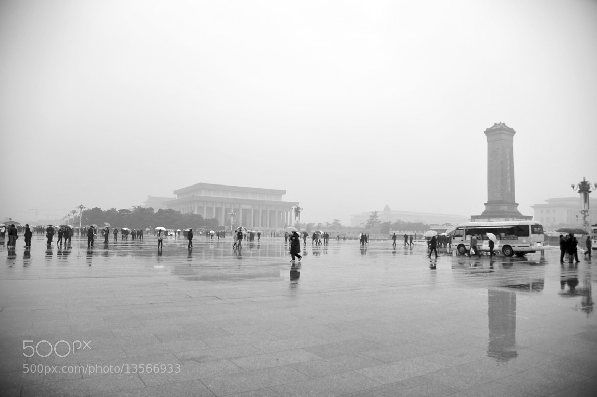 Photograph Beijing China by Kritsana Pinaphang on 500px