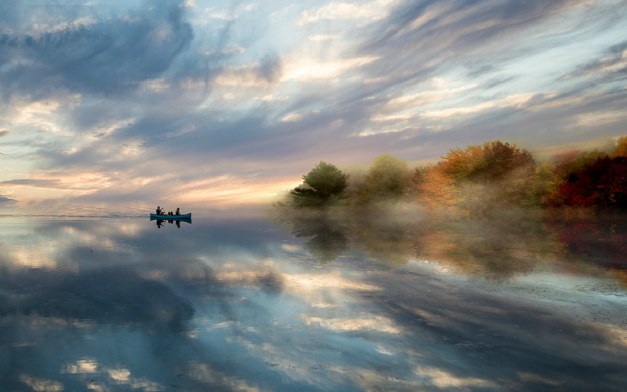 a wonderful day by nikos Bantouvakis on 500px.com