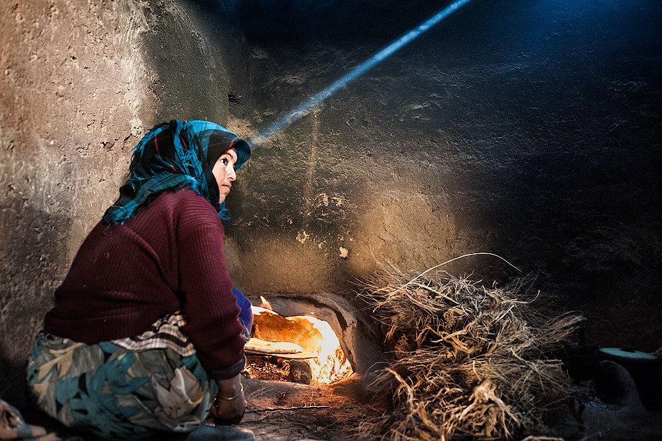 Photograph Morocco: home bakery  by Оля Шатрова on 500px