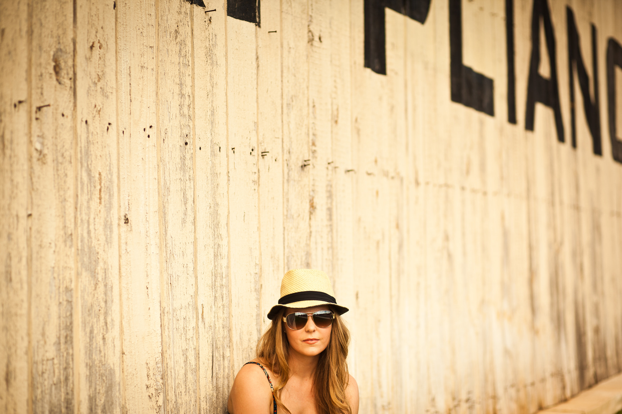 Photograph Carley by Grant Daniels on 500px