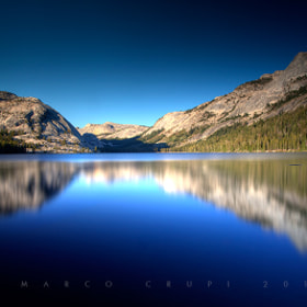 Stillness @ 9600 ft. by Marco Crupi (marcocrupi)) on 500px.com