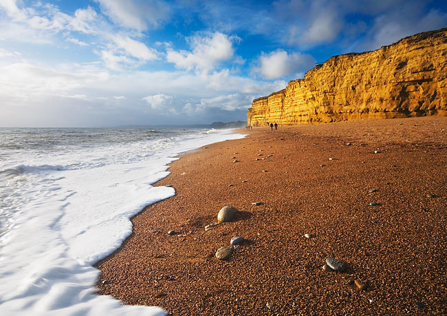 Photograph Burton Cliff by James Osmond on 500px
