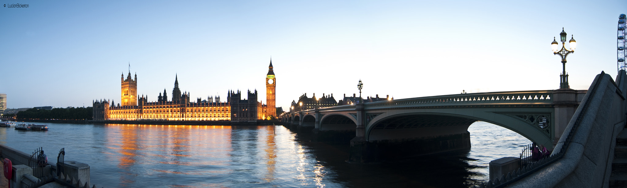 Photograph London by Lucian Bickerton on 500px