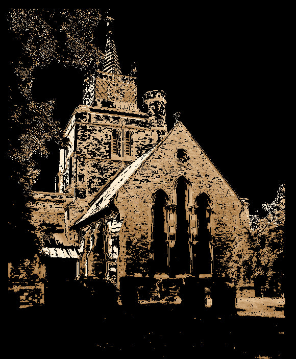 Photograph St Mary''s Church, Aylesbury, UK by Debb Rooken-Smith on 500px