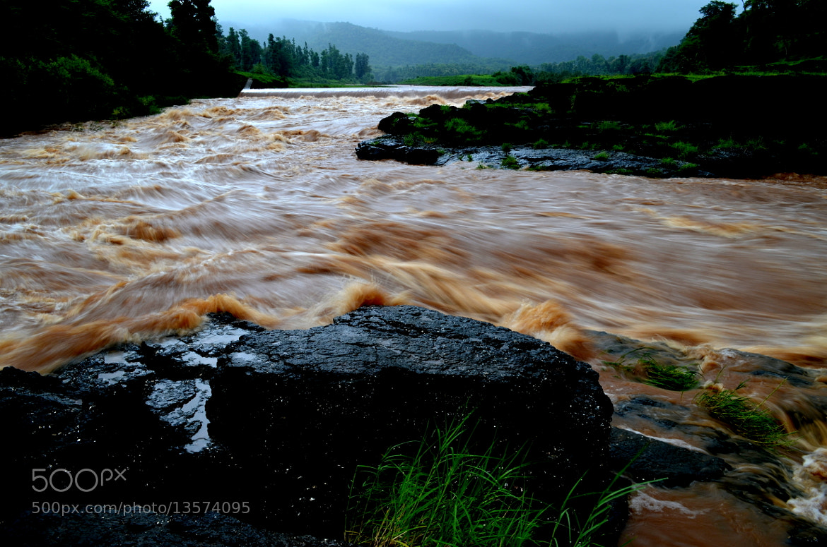 Photograph Deadly Waters by Aaditya Kothari on 500px
