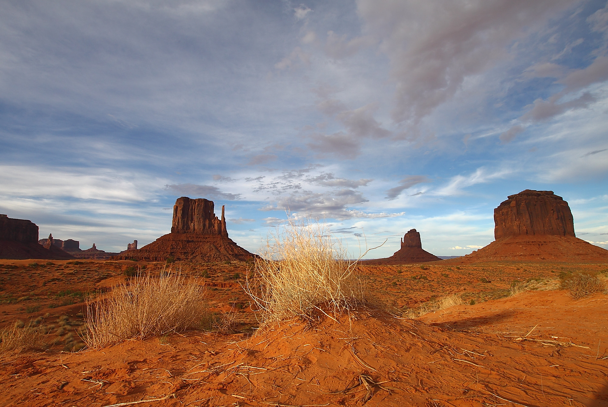 Photograph Monument Valley 2 by Luca Mondini on 500px