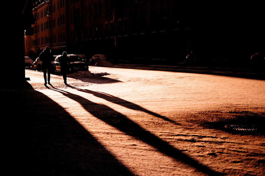 Shadows by Jere Ketola on 500px.com