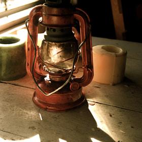 Cabin Warmth