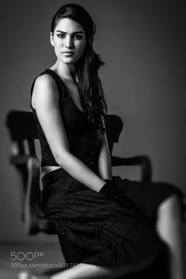 Sara Sorza by carlos restrepo (carlosrestrepo) on 500px.com