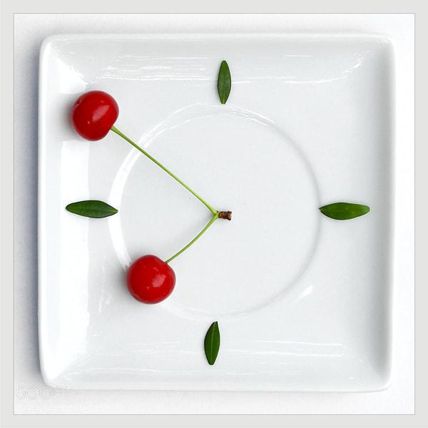 Photograph natural clock by laurentiu iordache on 500px