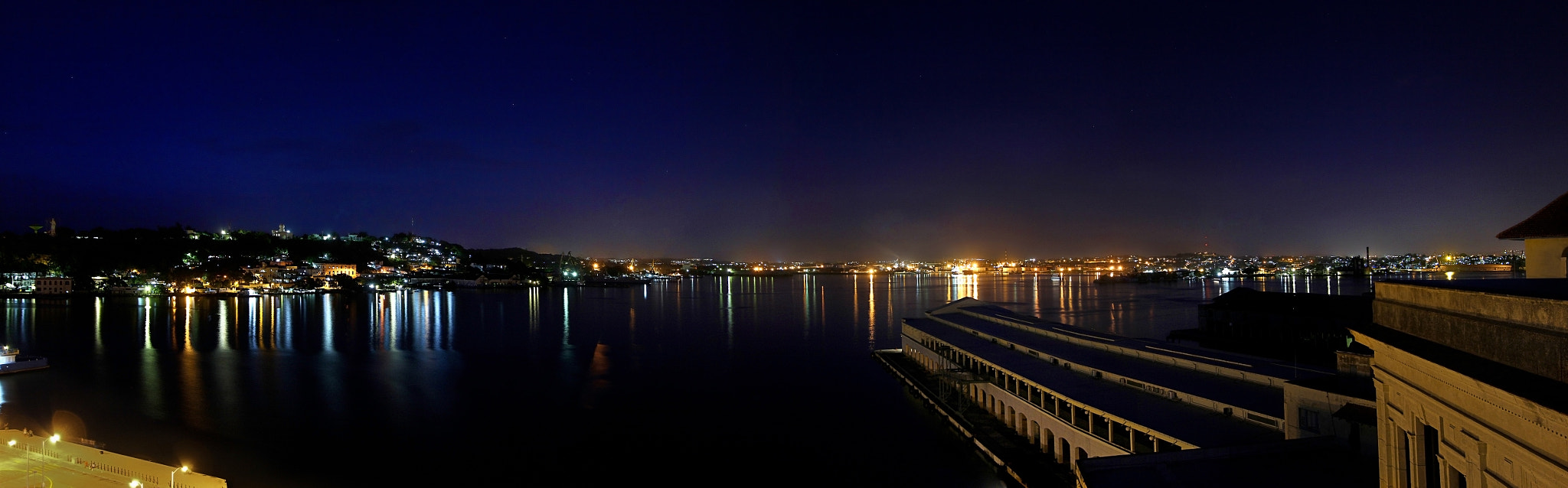 Photograph Bay of Havana by Chris Erland on 500px