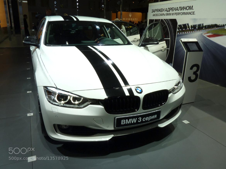 Photograph BMW 3 series by Danila Smit on 500px
