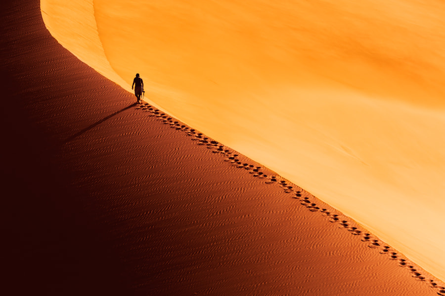 Leaving by Mohammed ALSULTAN on 500px.com
