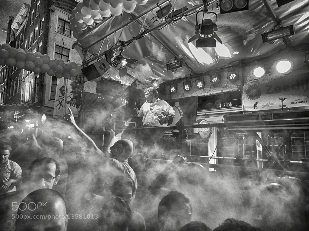 Photograph Smoke and Glitz by Blindman shooting on 500px
