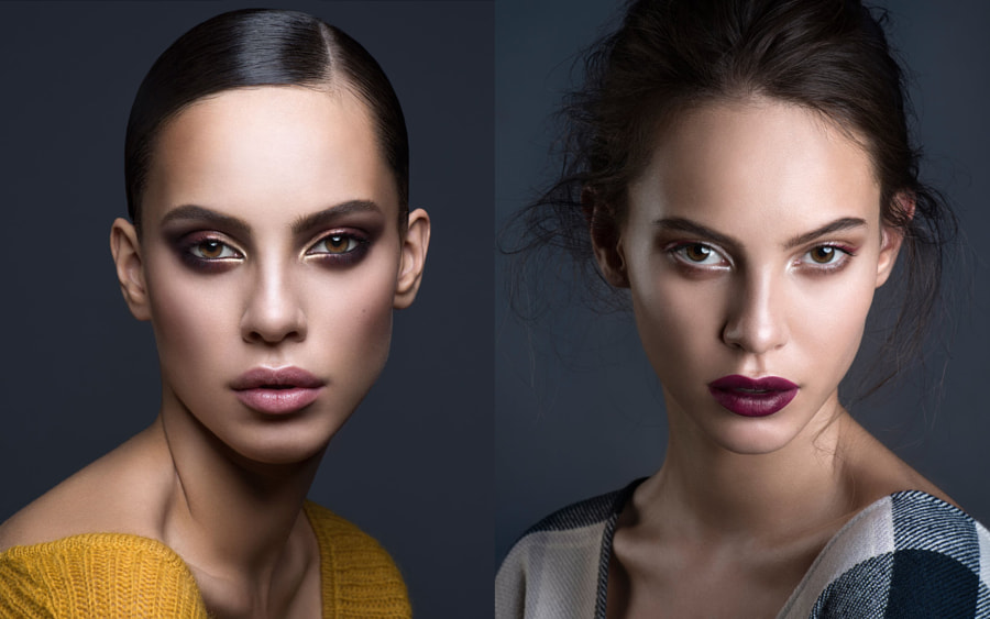Bipa Croatia / Beauty editorial