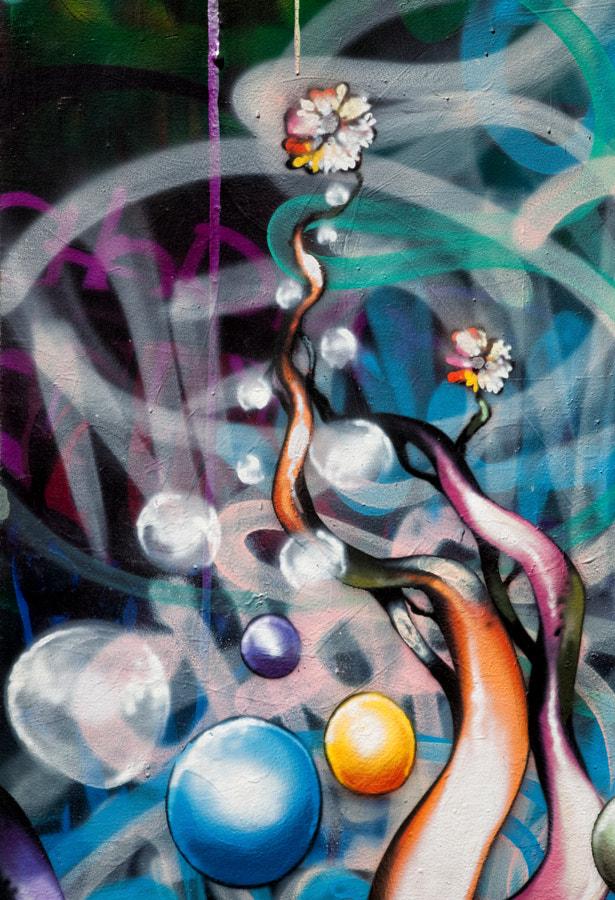 Balmy Alley Mural 2