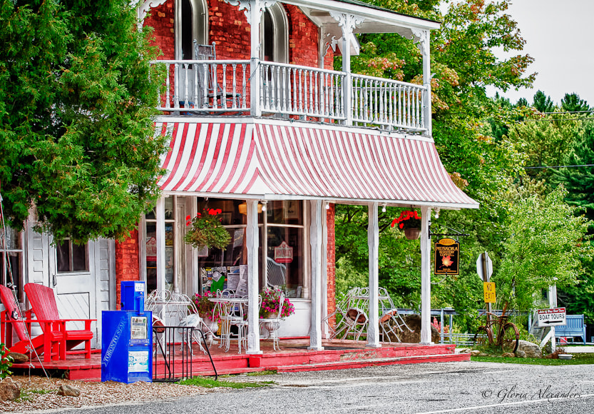 Photograph Country Store  by Gloria Alexanders on 500px