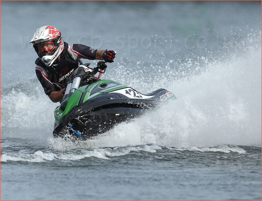 Photograph jet ski by colin beeley on 500px