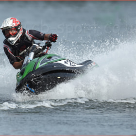 jet ski by colin beeley (colinsphotos)) on 500px.com