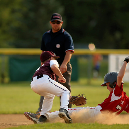 North Colonie Renegades vs, Canon EOS-1D X, Canon EF 200mm f/1.8L
