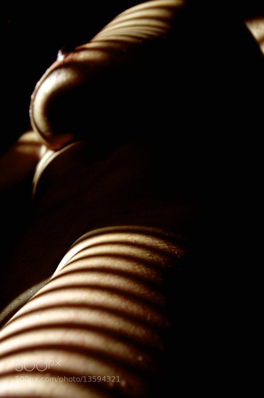 Photograph stripes by Alex van der Lecq on 500px