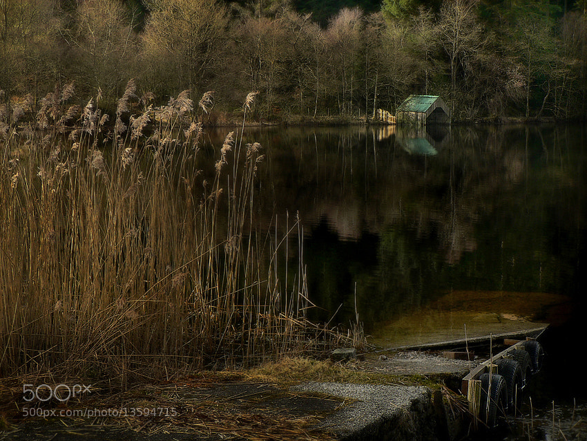 Photograph loch ard by stuart kerr on 500px