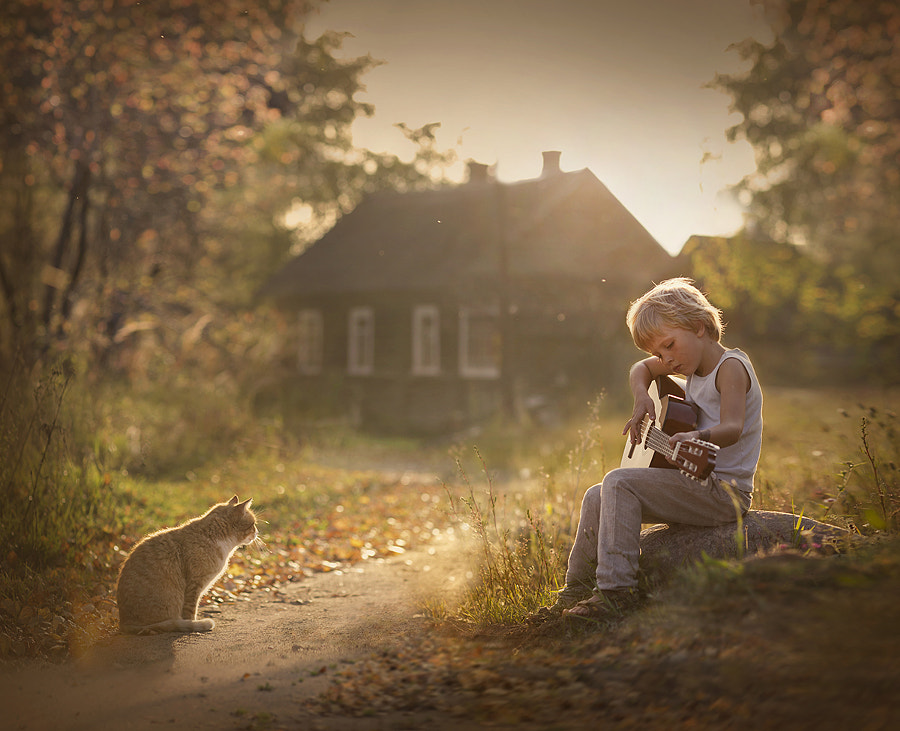 *** by Elena Shumilova on 500px.com