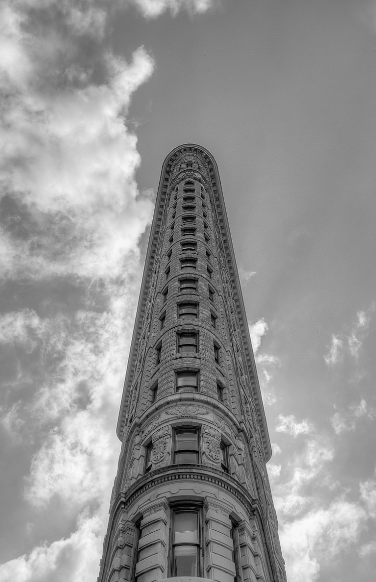 Photograph Standing Tall B&W by Angel Escalante on 500px