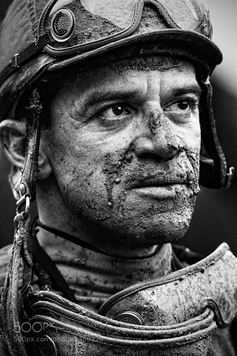 Photograph Muddy by Alex  Evers on 500px