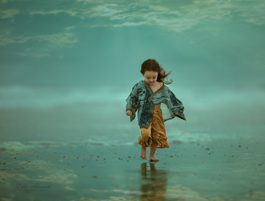 Feel The Wind... by Lilia Alvarado on 500px.com
