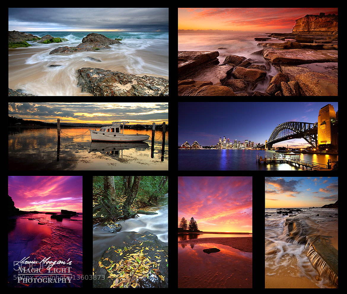 Photograph Australia - A Visual Journey by Kevin Morgan on 500px