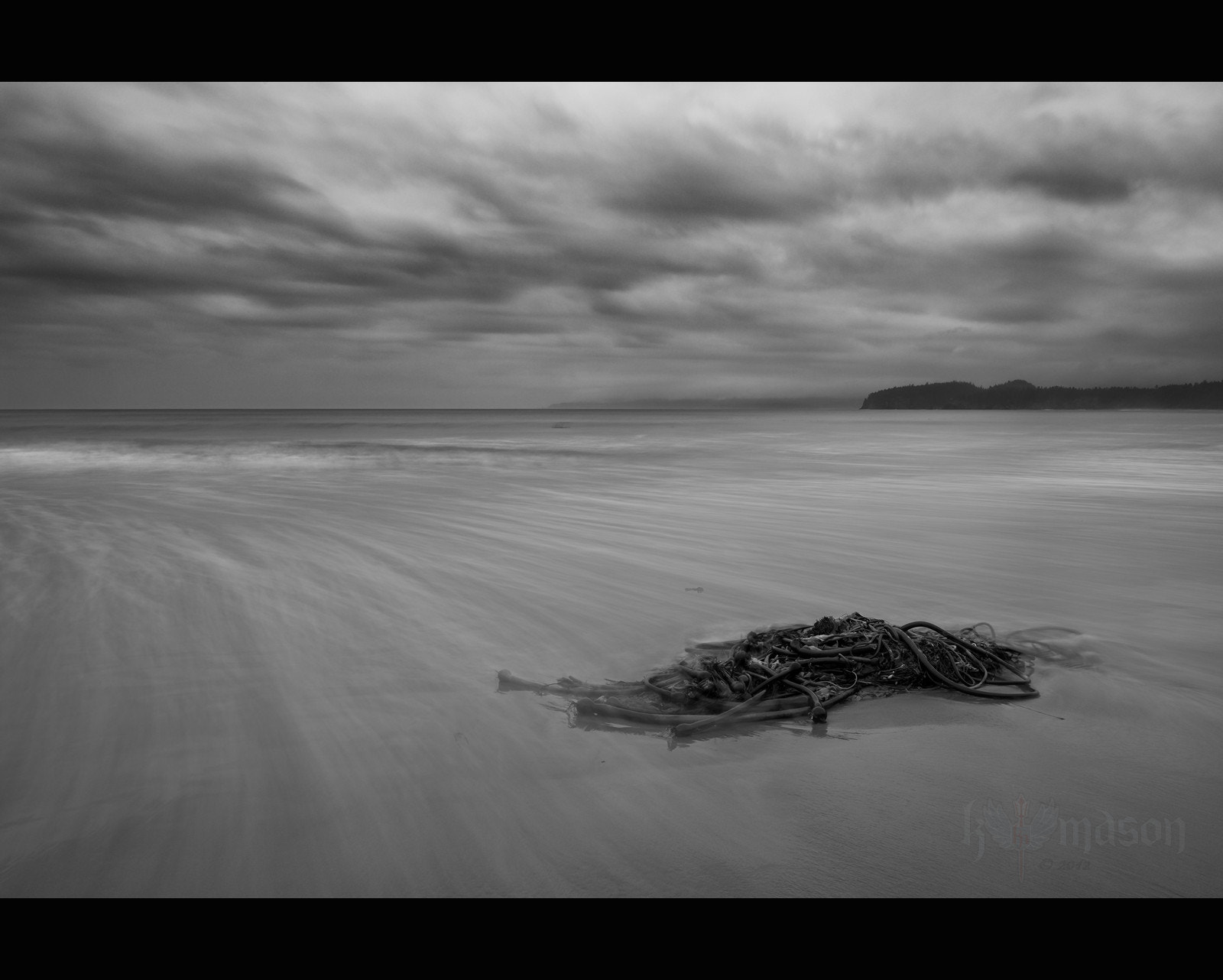 Photograph swept away by Keith Morgan on 500px