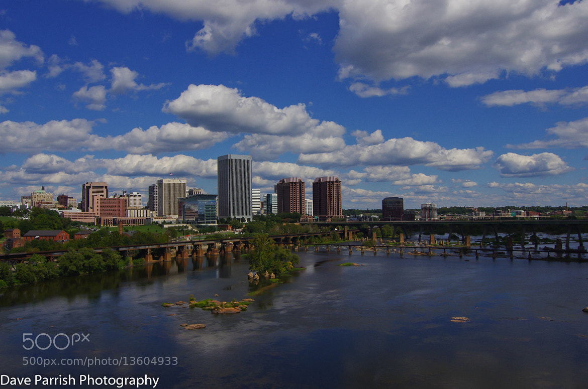 Photograph RVA by Dave Parrish on 500px