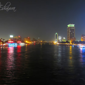 Egypt - the Nile River by Aml Eshniwra (AmlEshniwra)) on 500px.com