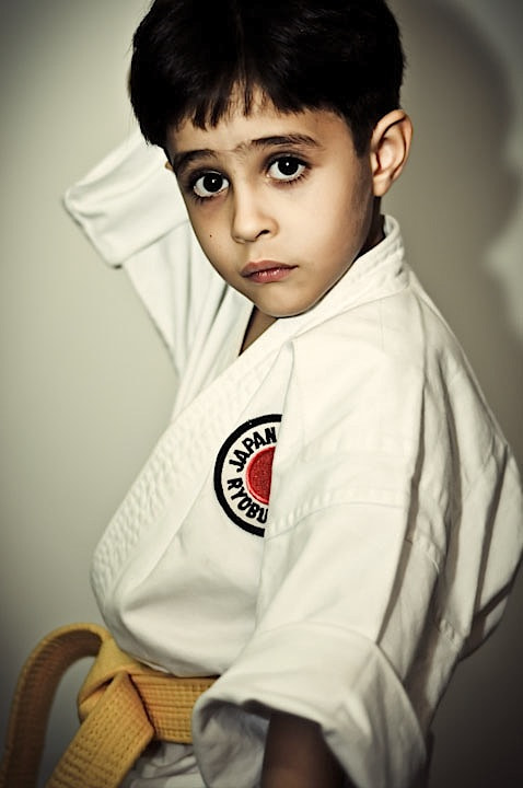 Photograph Karate by JF Fernando on 500px