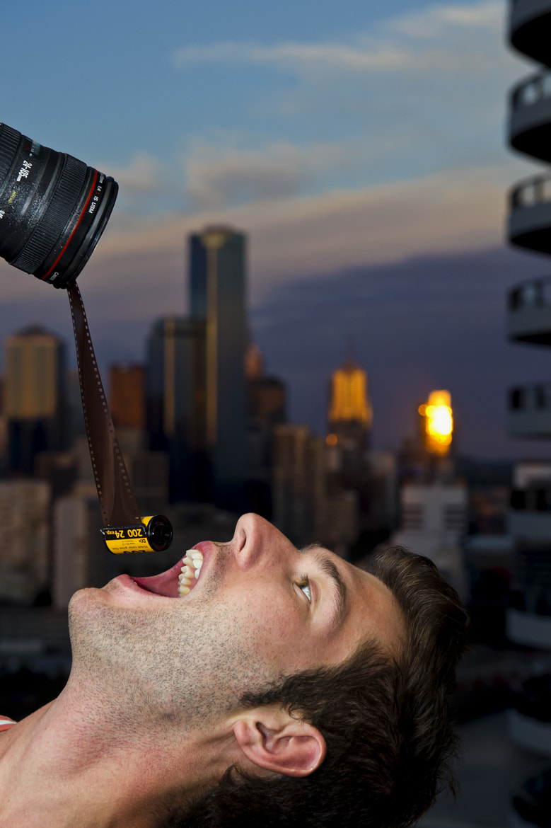 Photograph I drink photography by Damien Le Prieur on 500px