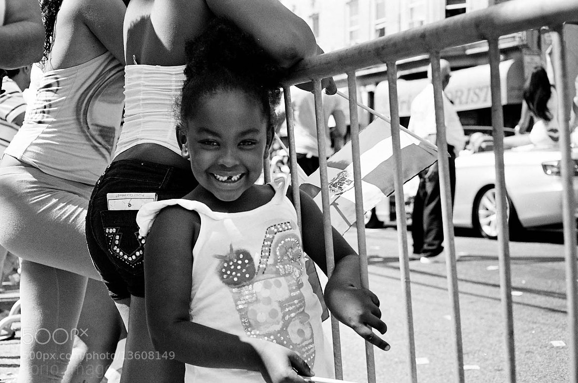 "Photograph ""Dominican Day Parade 2012"" by B.C.  Lorio on 500px"
