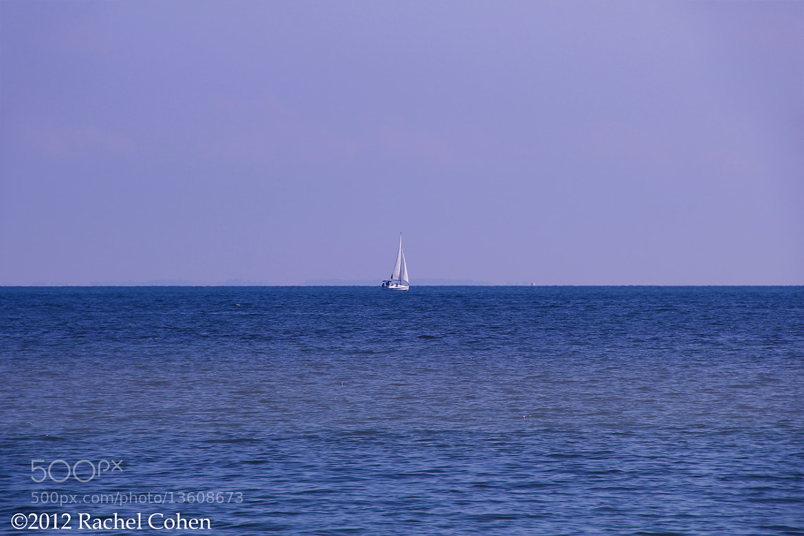 "Photograph ""Set Sail"" by Rachel Cohen on 500px"
