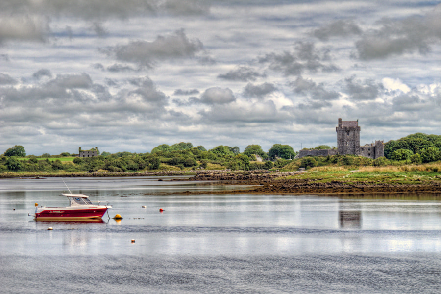 Photograph Dunguaire Castle #2 by Michele Galante on 500px