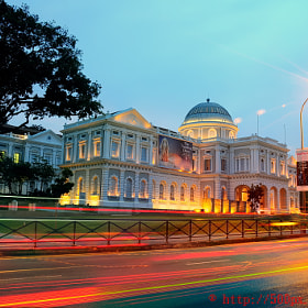 Art Museum by Ruben S. Dela Cruz Jr. (ruben1)) on 500px.com