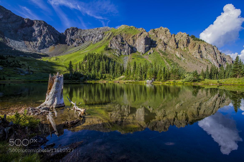 Photograph Mirror II by Danilo Faria on 500px